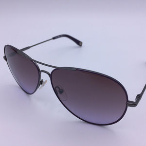Lacoste L 174S 035 Purple Sunglasses ODU